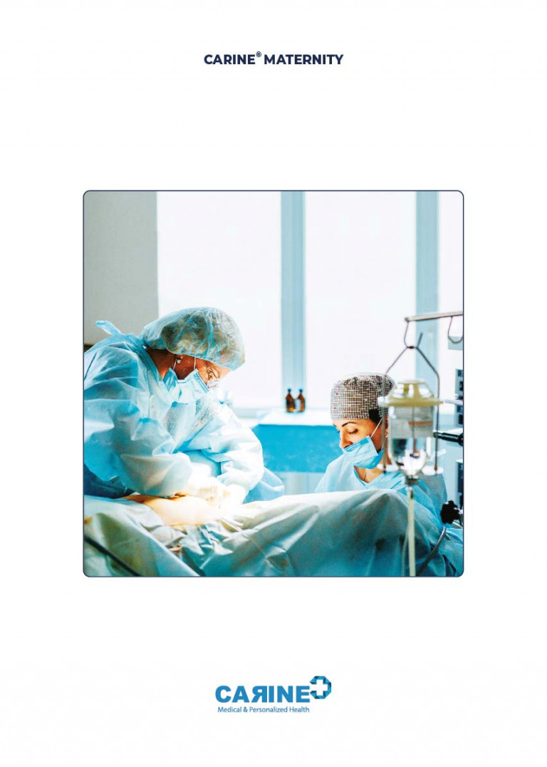 CARINE - STERILE SURGICAL PACK SYSTEMS CATALOGUE-37