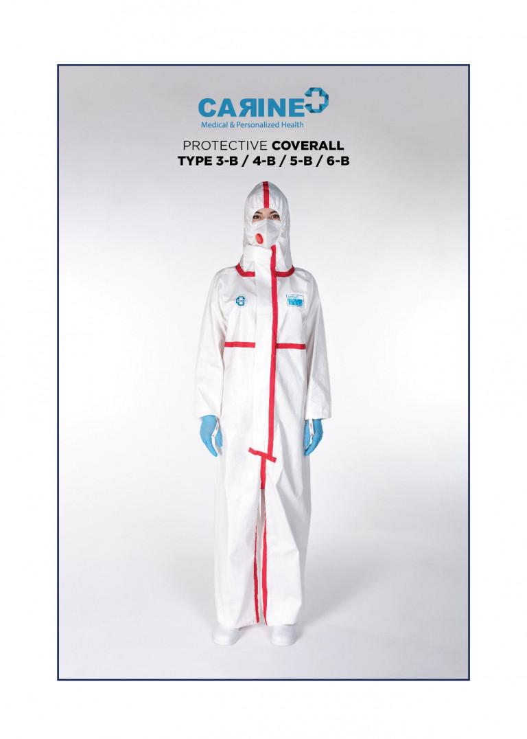 2. CARINE MEDICAL COVID-19 LINE-39